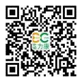 公司微信18150366852的二维码